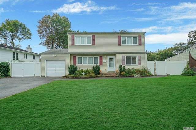 1408 Peters Blvd, Bay Shore, NY 11706 (MLS #3263373) :: William Raveis Baer & McIntosh