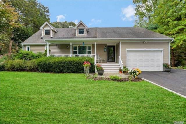 16 Soundview Drive, Northport, NY 11768 (MLS #3263378) :: William Raveis Baer & McIntosh