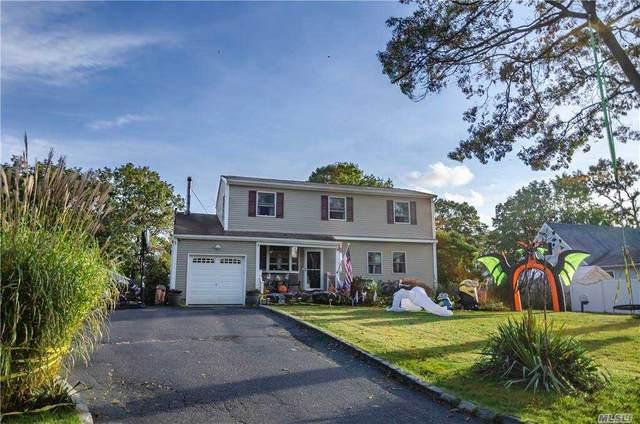 16 Donald Street, Holbrook, NY 11741 (MLS #3263392) :: William Raveis Baer & McIntosh