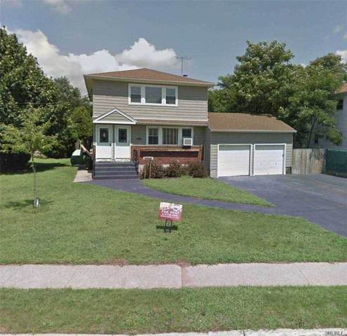 3689 Jerusalem Avenue, Wantagh, NY 11793 (MLS #3263400) :: Frank Schiavone with William Raveis Real Estate