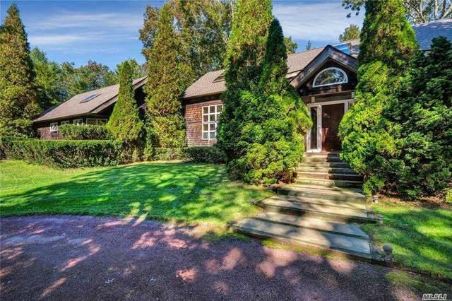 32 Westwood, Wainscott, NY 11975 (MLS #3263422) :: Kendall Group Real Estate | Keller Williams