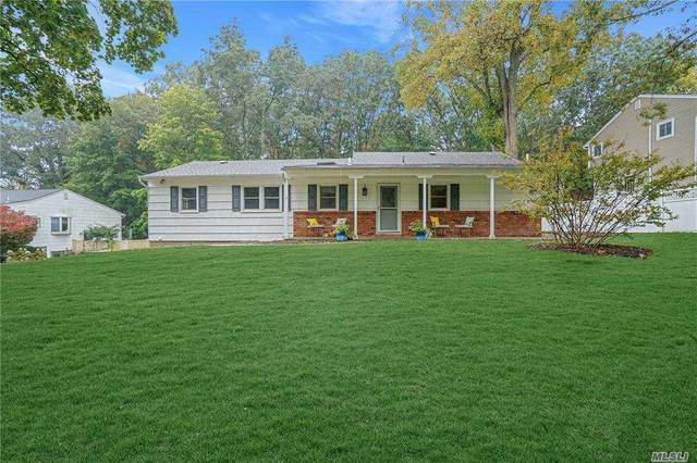 48 Derby Place, Smithtown, NY 11787 (MLS #3263424) :: Live Love LI