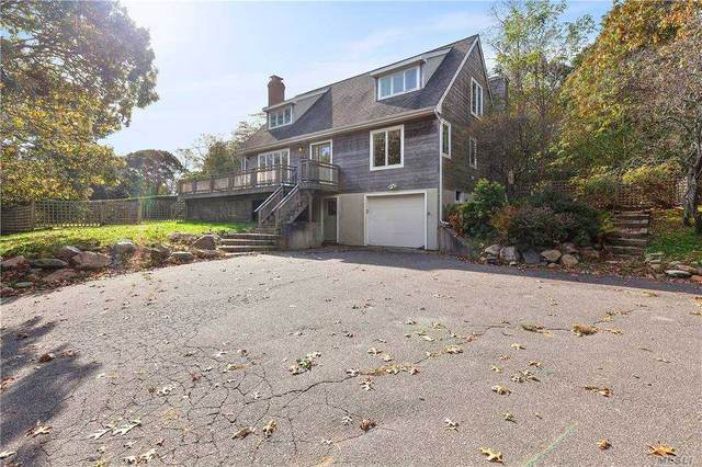 151 Second House Road, Montauk, NY 11954 (MLS #3263448) :: Kevin Kalyan Realty, Inc.