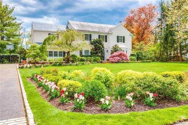 891 Ivy Hill Rd, Woodsburgh, NY 11598 (MLS #3263454) :: Nicole Burke, MBA   Charles Rutenberg Realty