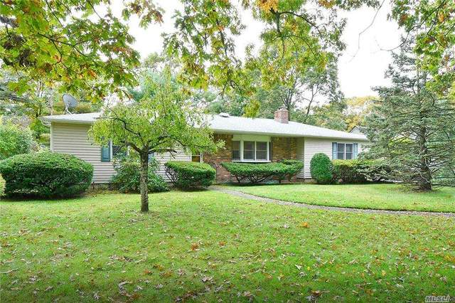 102 Southaven Avenue, Medford, NY 11763 (MLS #3263459) :: Nicole Burke, MBA | Charles Rutenberg Realty