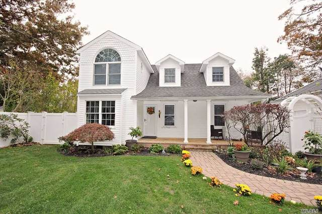 31 Lincoln Drive, Oakdale, NY 11769 (MLS #3263469) :: Signature Premier Properties