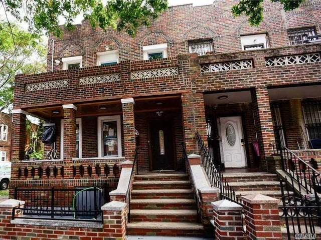 577 Logan St, Brooklyn, NY 11208 (MLS #3263470) :: Kevin Kalyan Realty, Inc.
