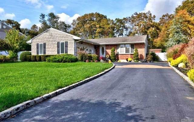 431 Joan St, Ronkonkoma, NY 11779 (MLS #3263513) :: Signature Premier Properties