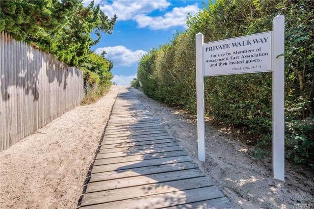 25 Surf Drive, Amagansett, NY 11930 (MLS #3263515) :: Kendall Group Real Estate | Keller Williams