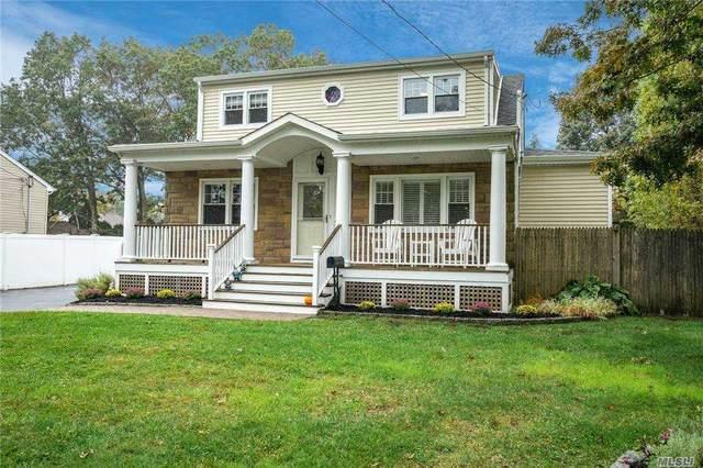 142 Altmar Ave, West Islip, NY 11795 (MLS #3263521) :: Signature Premier Properties