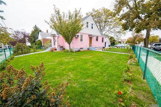 247-17 86th Ave, Bellerose, NY 11426 (MLS #3263531) :: Signature Premier Properties