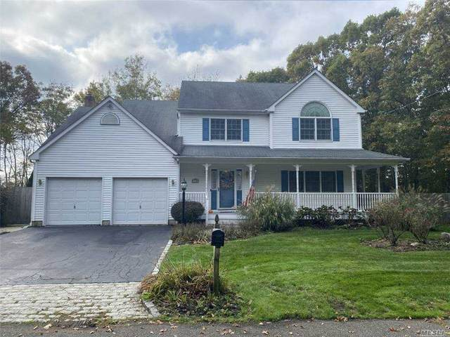 130 Oakland Avenue, Miller Place, NY 11764 (MLS #3263541) :: Nicole Burke, MBA | Charles Rutenberg Realty