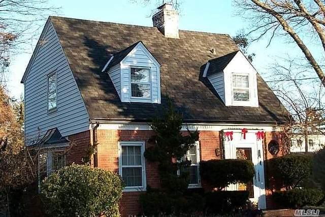 136 California Ave, Freeport, NY 11520 (MLS #3263557) :: Signature Premier Properties