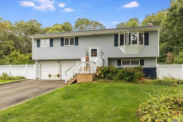 23 Shenandoah Boulevard, Pt.Jefferson Sta, NY 11776 (MLS #3263558) :: Signature Premier Properties