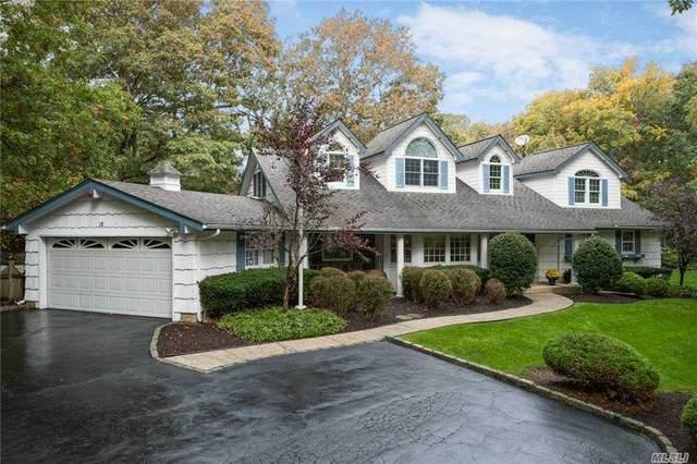 18 Ryder Avenue, Dix Hills, NY 11746 (MLS #3263565) :: Signature Premier Properties