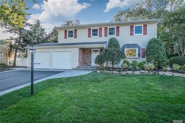 162 4th Avenue, Holtsville, NY 11742 (MLS #3263592) :: Signature Premier Properties