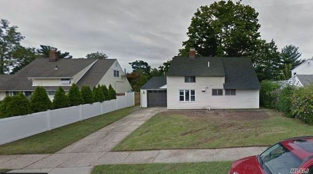 12 Story Ln, Hicksville, NY 11801 (MLS #3263602) :: Kevin Kalyan Realty, Inc.