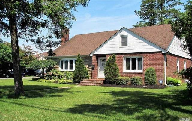 52 Walter Avenue, Hicksville, NY 11801 (MLS #3263621) :: Kevin Kalyan Realty, Inc.
