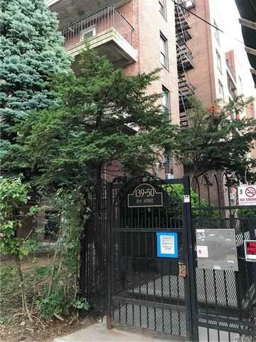139-50 35Ave #5, Flushing, NY 11354 (MLS #3263628) :: Nicole Burke, MBA | Charles Rutenberg Realty