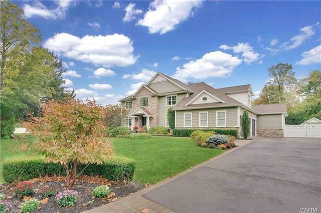34 Maridon Ln, Commack, NY 11725 (MLS #3263631) :: Signature Premier Properties