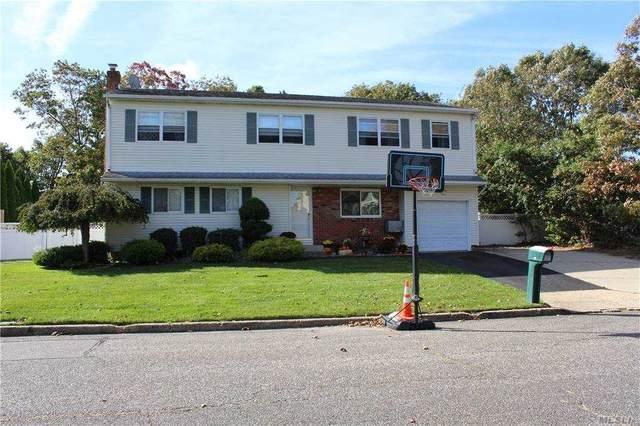 10 Babcock Ave, Ronkonkoma, NY 11779 (MLS #3263633) :: Signature Premier Properties
