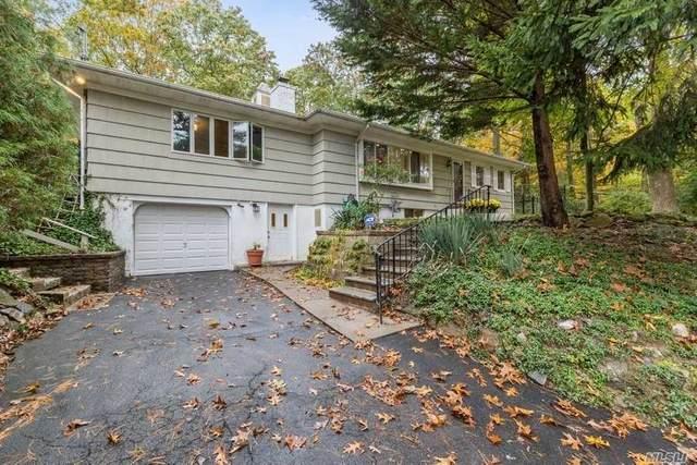 66 Daly Road, E. Northport, NY 11731 (MLS #3263635) :: Signature Premier Properties