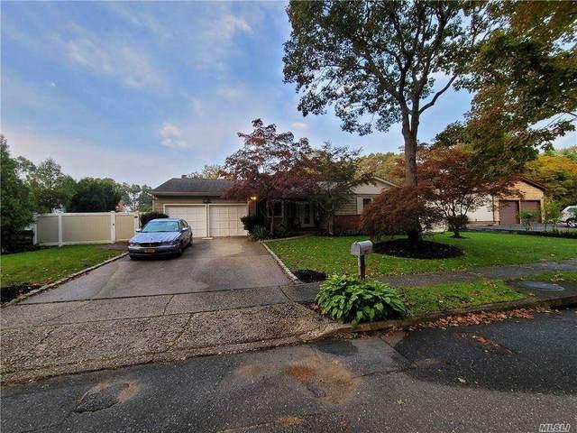 13 Burroughs Avenue, Dix Hills, NY 11746 (MLS #3263649) :: Signature Premier Properties