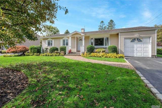 4 Heron Ln, Commack, NY 11725 (MLS #3263651) :: Signature Premier Properties