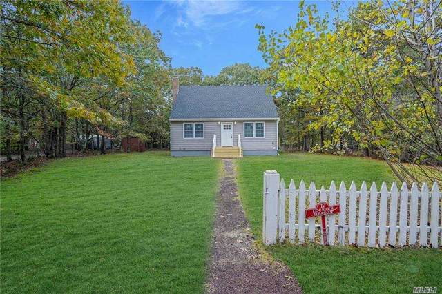 17 Joshua Edwards Ct, East Hampton, NY 11937 (MLS #3263655) :: Kevin Kalyan Realty, Inc.