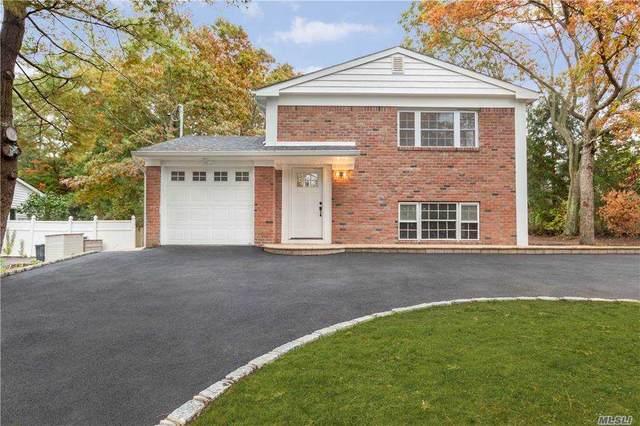 63 Pennsylvania Ave, Medford, NY 11763 (MLS #3263660) :: Signature Premier Properties