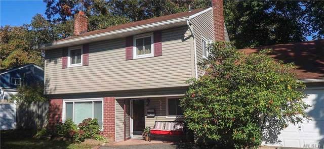 396 Oakwood Rd, Huntington Sta, NY 11746 (MLS #3263665) :: Nicole Burke, MBA | Charles Rutenberg Realty