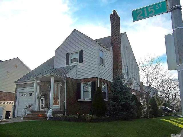 5602 215th Street, Bayside, NY 11364 (MLS #3263667) :: Frank Schiavone with William Raveis Real Estate