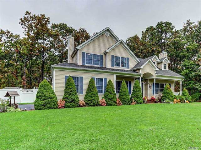 26 Farmhouse Drive, Ridge, NY 11961 (MLS #3263670) :: Signature Premier Properties