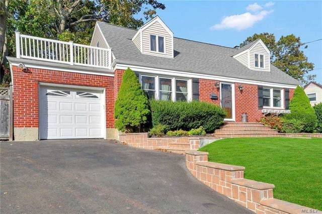 7 Clare Drive, E. Northport, NY 11731 (MLS #3263673) :: Nicole Burke, MBA | Charles Rutenberg Realty