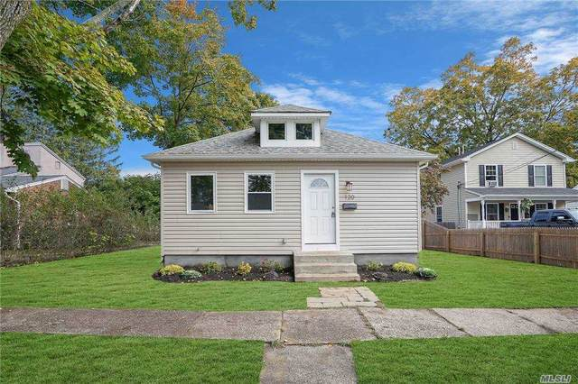 120 1st Ave, Huntington Sta, NY 11746 (MLS #3263674) :: Nicole Burke, MBA | Charles Rutenberg Realty