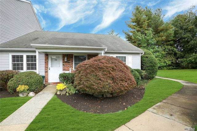 104 Cedar Shake Court, Huntington Sta, NY 11746 (MLS #3263700) :: Live Love LI