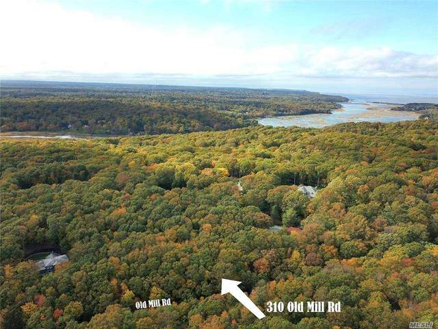 310  lot#8 Old Mill Rd, Nissequogue, NY 11780 (MLS #3263736) :: Nicole Burke, MBA | Charles Rutenberg Realty