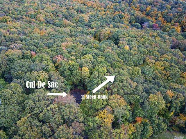 11  Lot#10 Steep Bank Rd, St. James, NY 11780 (MLS #3263756) :: Nicole Burke, MBA | Charles Rutenberg Realty