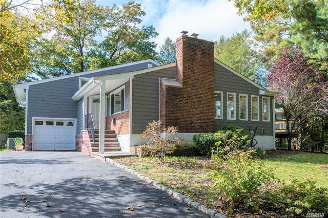 25 Radcliff Drive, Huntington, NY 11743 (MLS #3263785) :: Nicole Burke, MBA | Charles Rutenberg Realty