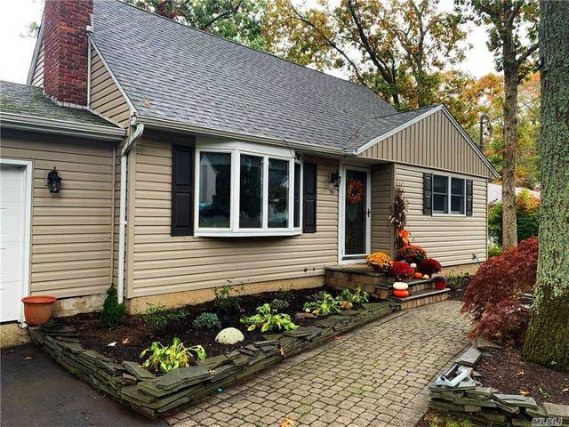 79 Oakland Avenue, Miller Place, NY 11764 (MLS #3263799) :: Nicole Burke, MBA | Charles Rutenberg Realty