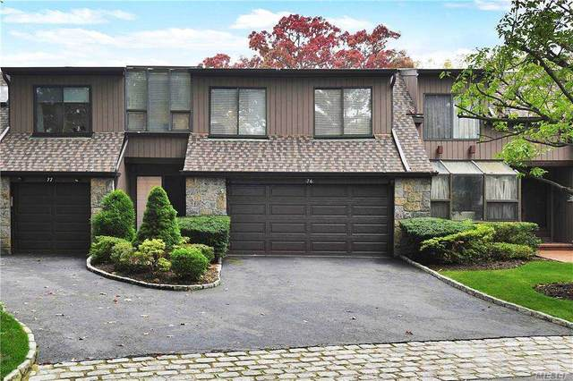76 Short Way, Roslyn Heights, NY 11577 (MLS #3263836) :: Cronin & Company Real Estate