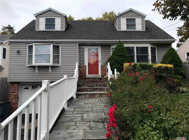 9 Earl Avenue, Northport, NY 11768 (MLS #3263850) :: Nicole Burke, MBA | Charles Rutenberg Realty