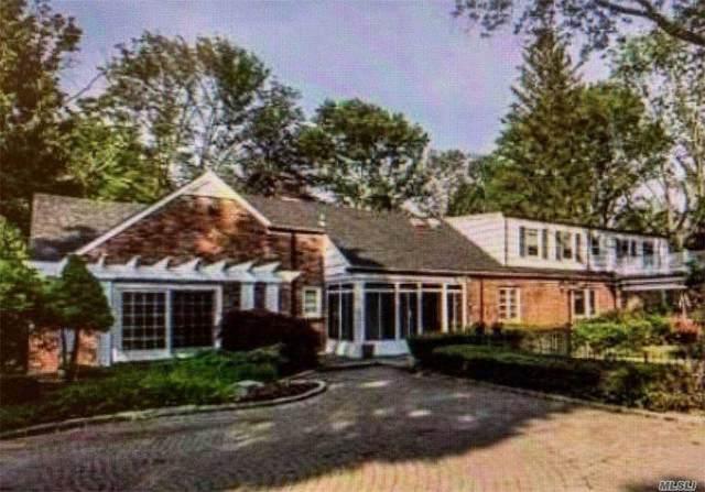333 W Neck Road, Lloyd Harbor, NY 11743 (MLS #3263855) :: Nicole Burke, MBA | Charles Rutenberg Realty