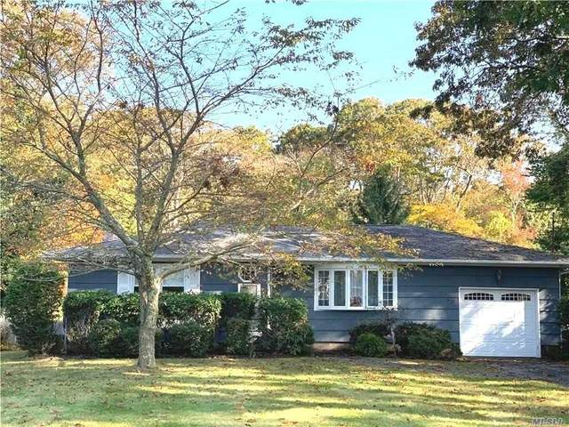 79 Belleview Ave, Center Moriches, NY 11934 (MLS #3263878) :: Live Love LI