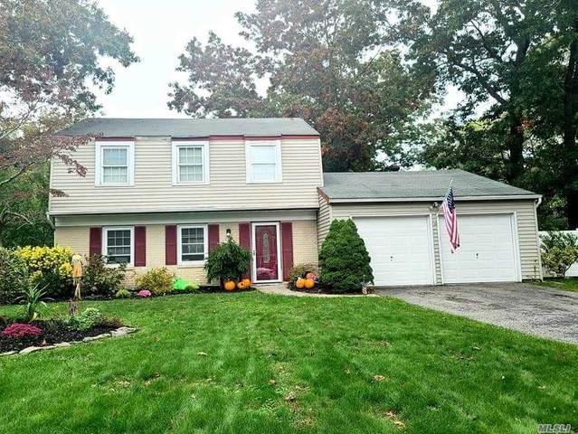 23 Whitmore Lane, Coram, NY 11727 (MLS #3263883) :: Nicole Burke, MBA   Charles Rutenberg Realty