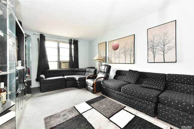 84-01 Main Street #706, Briarwood, NY 11435 (MLS #3263902) :: McAteer & Will Estates | Keller Williams Real Estate