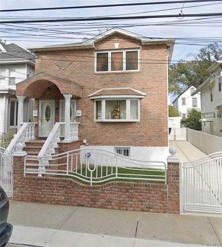114-17 115 Street, S. Ozone Park, NY 11420 (MLS #3263909) :: Kevin Kalyan Realty, Inc.