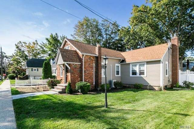 198 Clement Ave, Elmont, NY 11003 (MLS #3263931) :: RE/MAX RoNIN