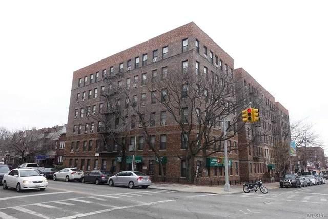 45-55 43rd Street, Sunnyside, NY 11104 (MLS #3263943) :: Marciano Team at Keller Williams NY Realty