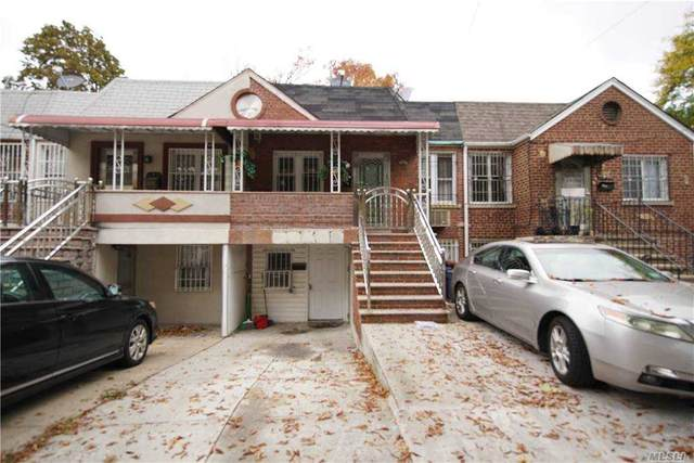 155-17 65 Avenue, Flushing, NY 11357 (MLS #3263954) :: RE/MAX RoNIN